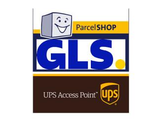 parcelshopGLS-UPS